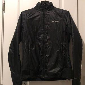 """Columbia """"Omni shield"""" jacket"""